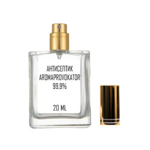 Антисептик для рук Aromaprovokator AntiCoronavirus 20 ml