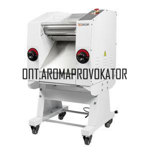 Тестораскаточная машина для крутого теста напольная Danler KF-350