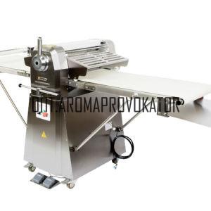 Тестораскаточная машина для слоеного теста напольная Danler KDF-650