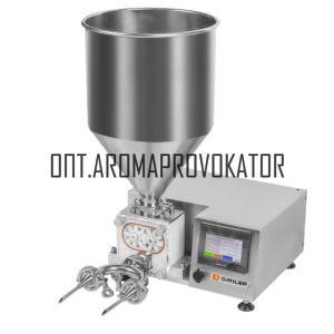 Шприц-дозатор автоматический шестеренчатый (сенсорная пан.упр.) Danler NG-20