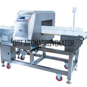 Металлодетектор конвейерный METALLAR MDC-500